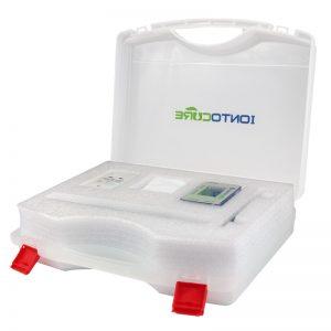 Iontocure iD-200 iontophoresis machine